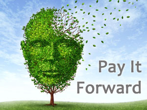 Alzheimers Pay It Forward Tree
